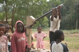 Africa, Camerun